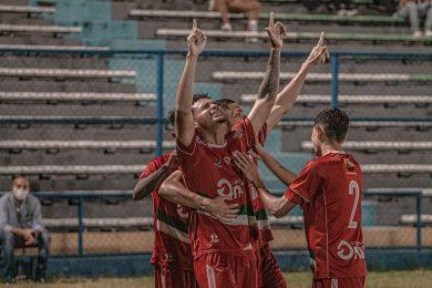 CAMPEÃO | Fluminense conquista o campeonato Piauiense sub20