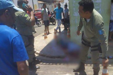 Homem é executado com cinco tiros na cabeça em São José do Piauí