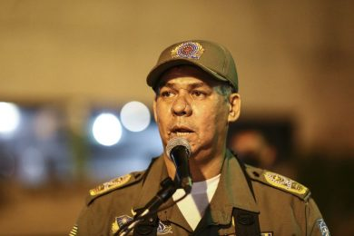Inscrições do concurso da PM serão reabertas, diz Lindomar Castilho