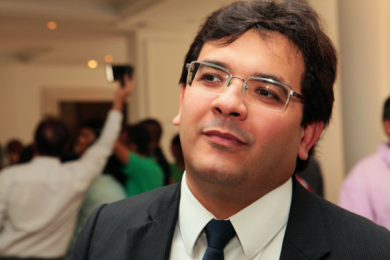 Governo do Piauí recebe R$ 800 milhões de empréstimo