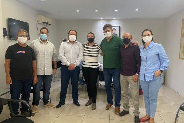 Proprietários de Autoescolas de Picos solicitam ao DETRAN melhorias no agendamento de provas