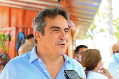 Ministro Ciro Nogueira manda recado ao deputado Júlio César