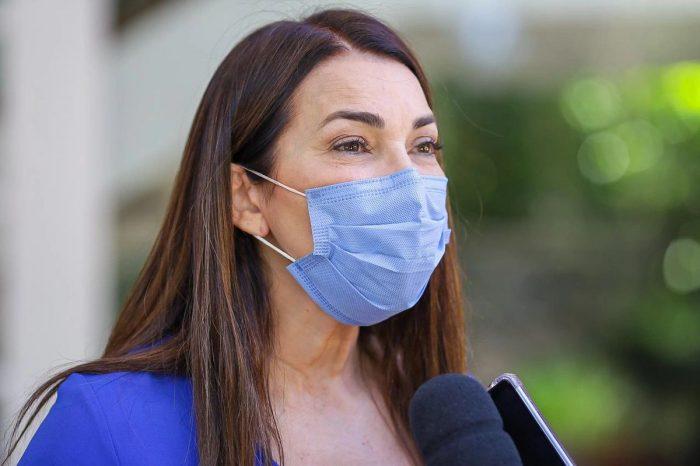 Margarete Coelho vai deixar base do Governo Wellington Dias