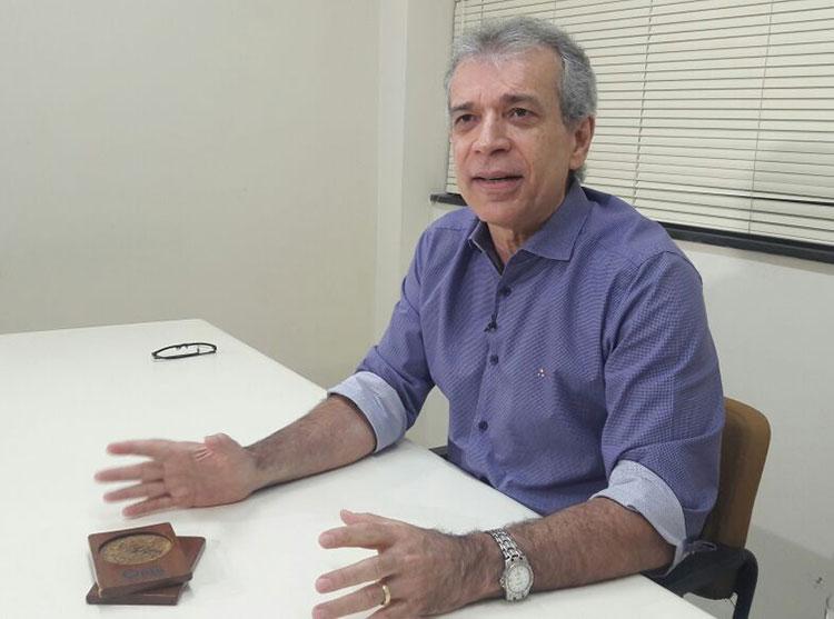 Oposição ainda tem esperanças em acordo com João Vicente Claudino