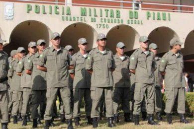 Inscrições para o concurso da Polícia Militar do Piauí estão reabertas
