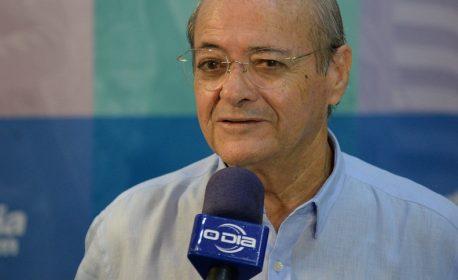 Silvio Mendes aparece na frente de Iracema em pesquisa do PSDB